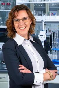 Sandra Heeren - LabForRent