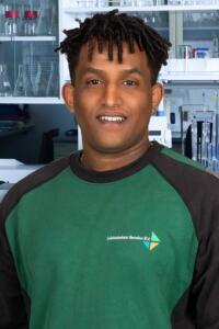 Tedros Abebe LabMakelaar