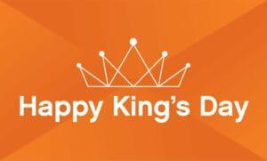 Kingsday LabMakelaar